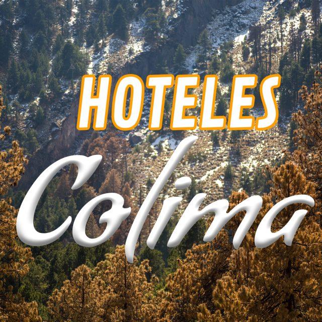 Top 10 Hoteles en Colima