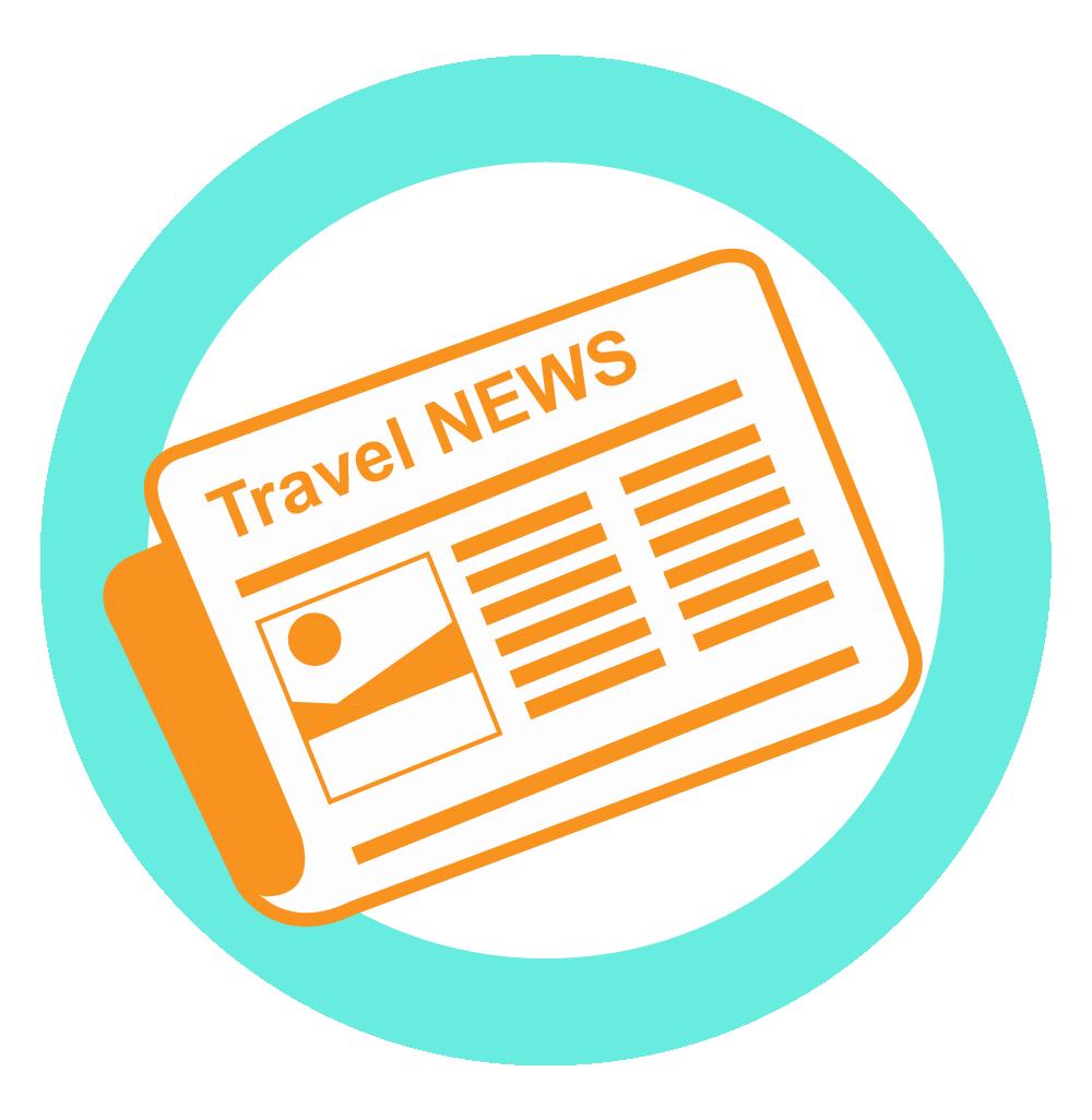 Noticias de viajes
