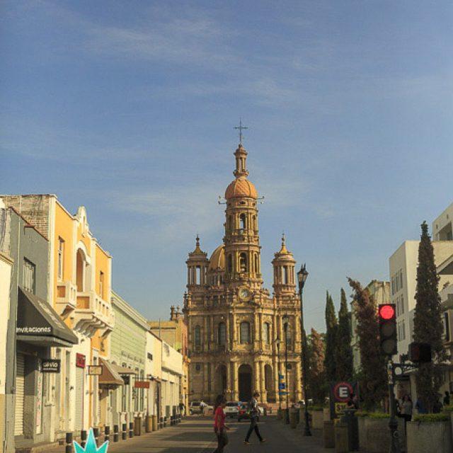Aguascalientes City