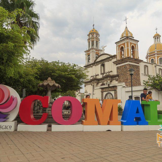 Comala Magic Town