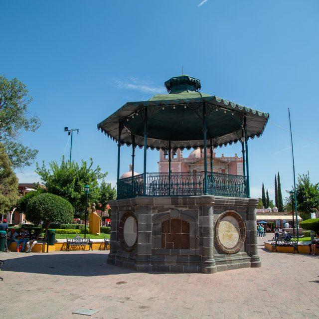 Tequisquiapan Magic Town