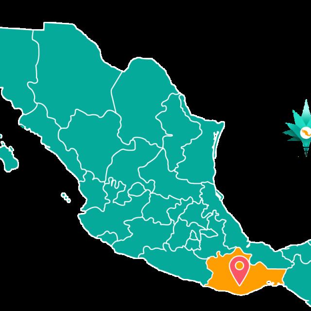 Huatulco Oaxaca Bays