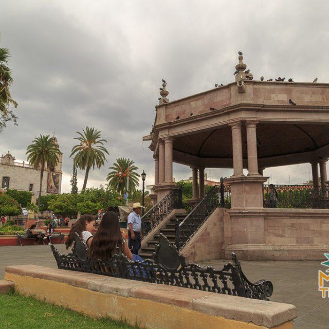 Calvillo Magic Town