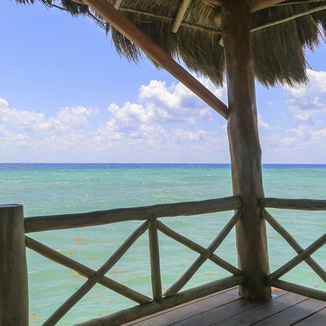 Xcalacoco Beach