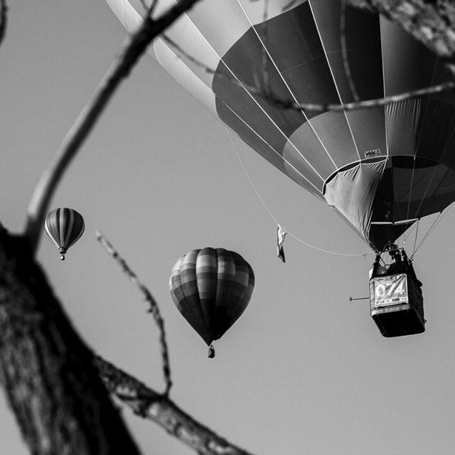 International Balloon Festival FIG